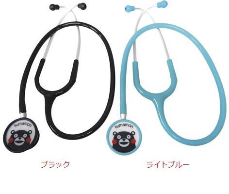 ADCくまモン聴診器609 全長760mm