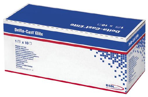 BSN medical デルタキャストエリート 4号 600204
