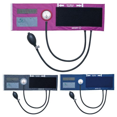 ギヤフリーアネロイド血圧計 プロフェッショナル GF700-5