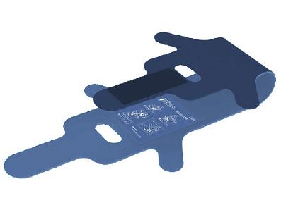 パラマウントベッド 体位変換器 ペンギンサポート KE-100S ☆体位変換がしやすく、側臥位の保持も可能。 おむつ交換作業などが楽に、より安全に行えます。【送料・代引手数料無料】
