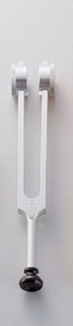音叉(脳外科用128Hz) アルミC調タイプ【送料・代引き手数料無料】