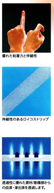 *25袋史斯密·和·nefuyuroikosutorippu 26mm*102mm 4部/袋