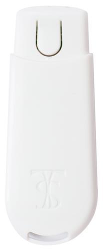 村中医療器 Throat Scope スロートスコープ LED舌圧子用ハンドル 5個入 TS1065P【送料・代引き手数料無料】