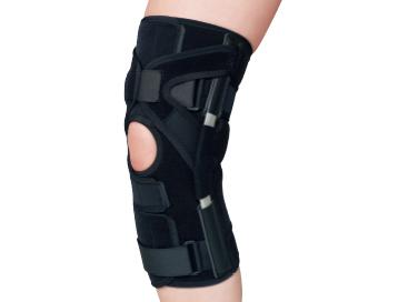 日本シグマックス 膝関節用サポーター エクスエイド ニーPCL【送料・代引手数料無料】