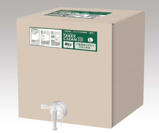除菌・消臭剤(タケックスクリーン)BizL 18L 詰替え用