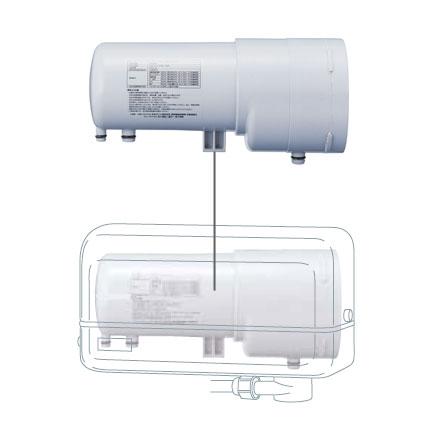 日本ガイシ ファインセラミックフィルター浄水器 シーワン CW-301専用 交換カートリッジ CWA-03