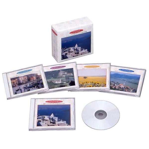 イージーリスニング・クラシックス 名曲100選 CD5枚組 VICS-60106【送料無料】