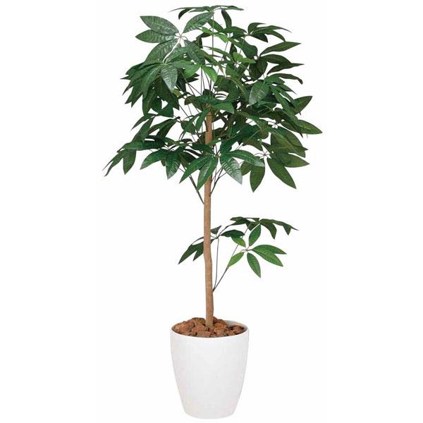 アートグリーン フェイクグリーン 人工観葉植物 光触媒 光の楽園 パキラトピアリー1.5 194B250 2020年版