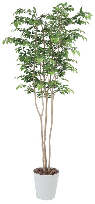 アートグリーン 人工観葉植物 光触媒 光の楽園 マウンテンアッシュ2.1 351A550 2020年版