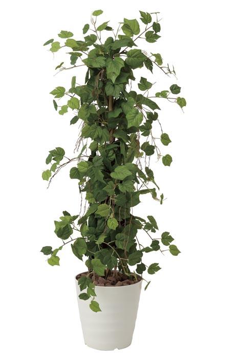 アートグリーン フェイクグリーン 人工観葉植物 光触媒 光の楽園 グレープツリー1.5 359B350 2020年版