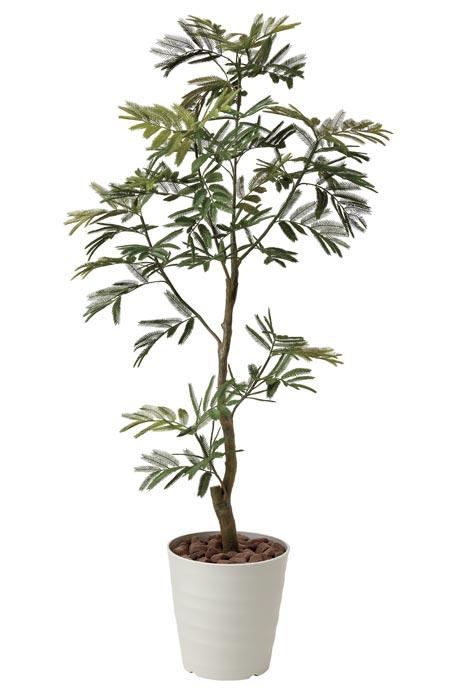アートグリーン 人工観葉植物 光触媒 光の楽園 ねむの木1.55 419A280 2020年版