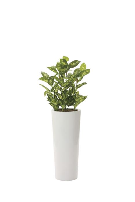 アートグリーン 人工観葉植物 光触媒 光の楽園 ディフェンバキア1.4 728A550 2020年版