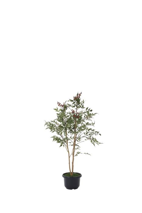 アートグリーン 人工観葉植物 光触媒 光の楽園 南天1.0 734A150 2020年版