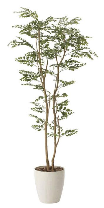 アートグリーン 人工観葉植物 光触媒 光の楽園 トネリコ1.6 603A320 2020年版