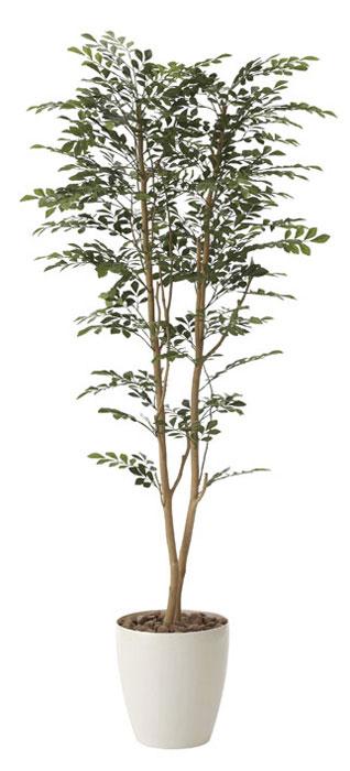 アートグリーン 人工観葉植物 光触媒 光の楽園 ゴールデンツリー1.6 606A310 2020年版