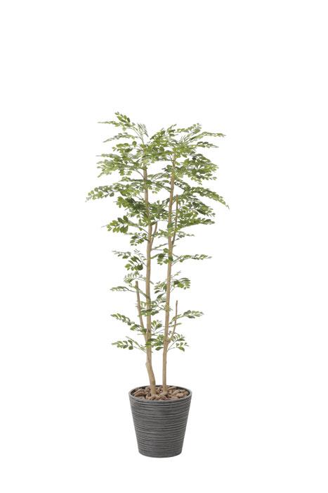 アートグリーン 人工観葉植物 光触媒 光の楽園 ゴールデンツリー1.6 811A350 2020年版