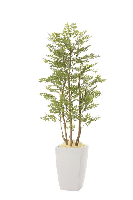 アートグリーン 人工観葉植物 光触媒 光の楽園 ア-バンゴ-ルデンリ-フ1.8 940A680 2020年版