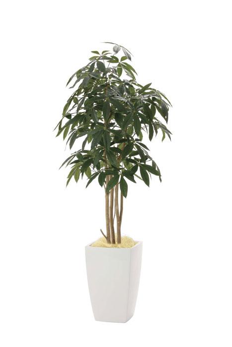 アートグリーン 人工観葉植物 光触媒 光の楽園 ア-バンパキラ1.8 941A600 2020年版