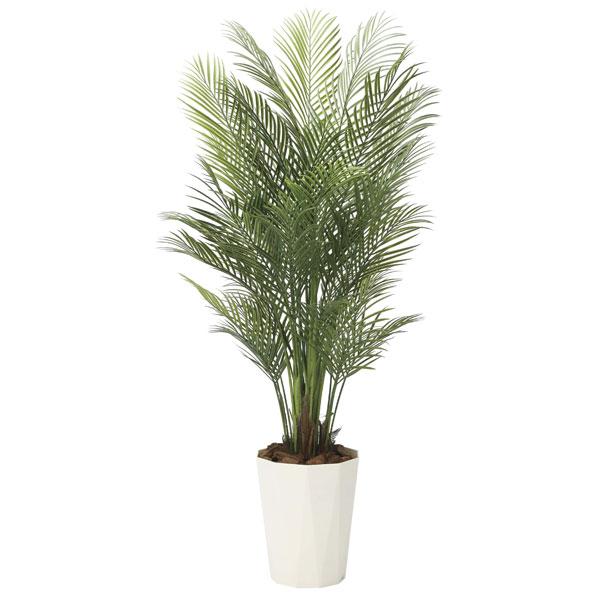 アートグリーン フェイクグリーン 人工観葉植物 光触媒 光の楽園 アレカパ-ム1.7(ポリ製) 2006A400 2020年版