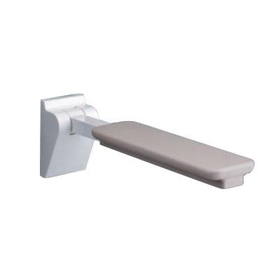 【TOTO】トイレ用手すり 前方アームレスト / EWC720R【メーカー直送】※返品・交換不可※代引不可※【介護用品】トイレで姿勢が崩れる/補助が必要/支えが必要な方【通販】