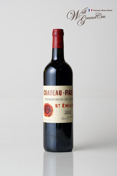 フィジャック2005 フランス サン・テミリオン 赤ワイン フルボディCH.FIGEAC2005 高級ワイン 贈答品