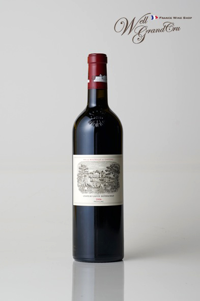 【送料無料】ラフィット ロートシルト2006 フランス ポイヤック 赤ワイン フルボディCH.LAFITE ROTHSCHILD2006 パーカーポイント97点 高級ワイン 贈答品