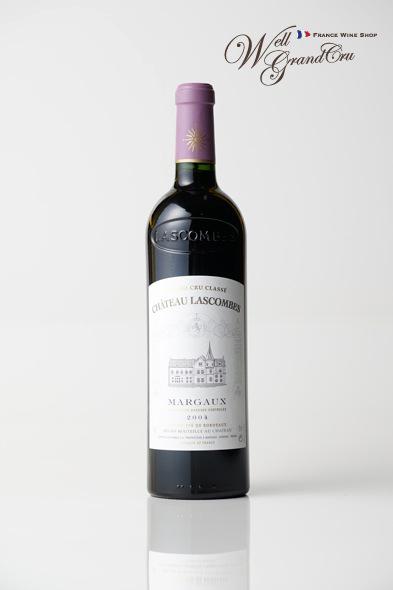 ラスコンブ 2004 フランス マルゴー 赤ワイン フルボディCH.LASCOMBES 2004 高級ワイン 贈答品