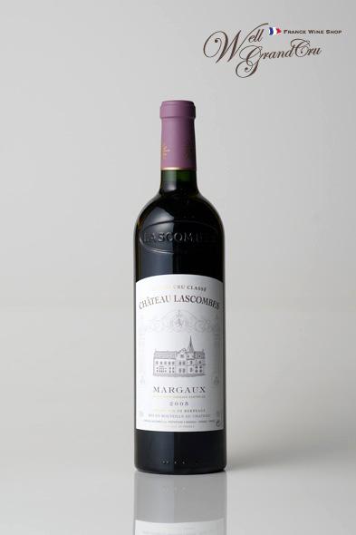 [ラスコンブ]メドック格付け 第二級。品質急上昇中!今、注目すべきシャトーです。 ラスコンブ 2005 フランス マルゴー 赤ワイン フルボディCH.LASCOMBES 2005 高級ワイン 贈答品