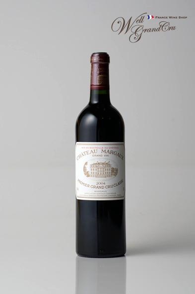 【送料無料】マルゴー2004 フランス マルゴー 赤ワイン フルボディCH.MARGAUX2004【飲み頃】高級ワイン 贈答品