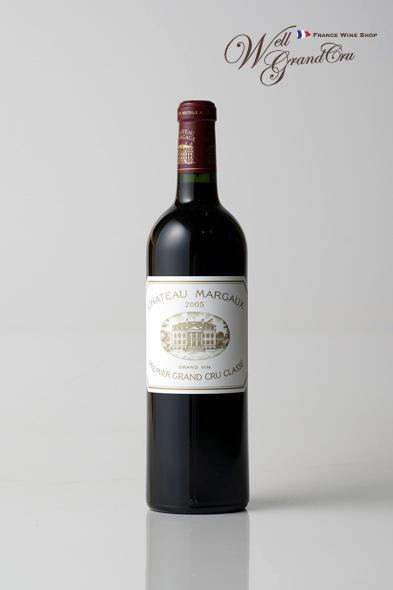 【送料無料】マルゴー2005 フランス マルゴー 赤ワイン フルボディCH.MARGAUX2005高級ワイン 贈答品