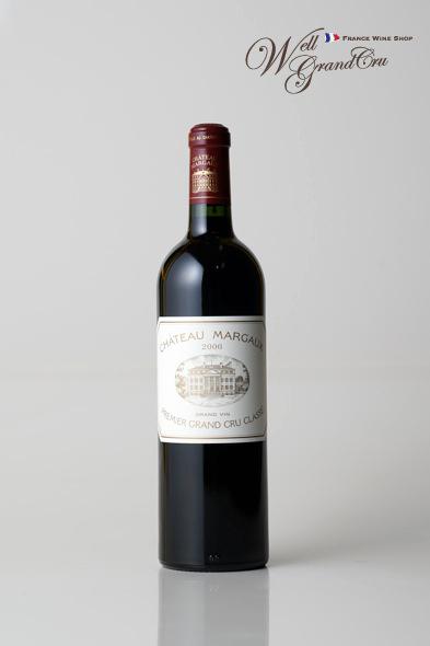 【送料無料】マルゴー2006 フランス マルゴー 赤ワイン フルボディ CH.MARGAUX200 高級ワイン 贈答品