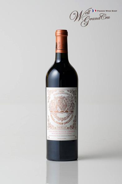 ピション ロングヴィル バロン2006 フランス ポイヤック 赤ワイン フルボディCH.PICHON LONGUEVILLE BARON2006 高級ワイン 贈答品