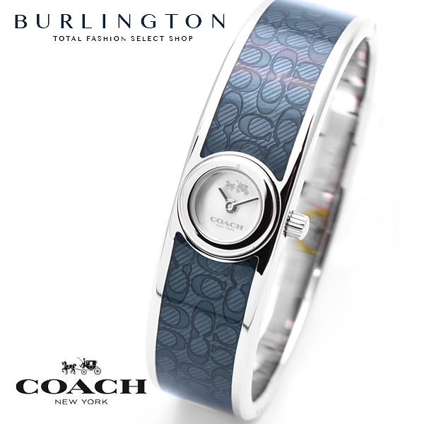 コーチ 腕時計 レディース COACH シルバー スカウト 14502620 バングル ブレスレット コーチ腕時計 コーチ時計 COACH腕時計 COACH時計 人気 ブランド 時計 おしゃれ かわいい 女性 誕生日 ギフト プレゼント