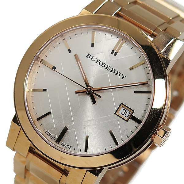 a7d02fdc5c11 Burberry BURBERRY The City quartz men watch watch. The British  well-established Burberry known as the Burberry check. I graduate from  royal college of art ...