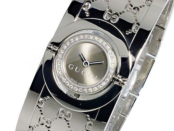 送料無料 グッチ GUCCI クオーツ レディース 腕時計 YA112503 人気 高級 ブランド 時計 グッチ腕時計 グッチ時計 おしゃれ オススメ グッチの時計 高級腕時計 女性用 クリスマス 誕生日 記念日 ギフト プレゼント