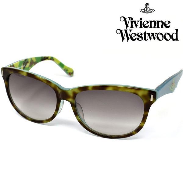 ヴィヴィアンウエストウッド サングラス レディース メンズ Vivienne Westwood VW-7746-DG アジアンフィット ビビアン 人気 ブランド ヴィヴィアンサングラス ビビアンサングラス 可愛い かわいい おしゃれ おすすめ 男性 女性 ギフト プレゼント