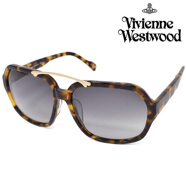 ヴィヴィアンウエストウッド サングラス レディース メンズ Vivienne Westwood VW-9701-OD アジアンフィット ビビアン 人気 ブランド ヴィヴィアンサングラス ビビアンサングラス 可愛い かわいい おしゃれ おすすめ 男性 女性 ギフト プレゼント
