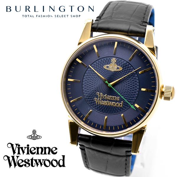 ヴィヴィアン ウエストウッド 腕時計 メンズ Vivienne Westwood 時計 フィンズバリー VV065NVBK ネイビー ブラック 人気 ブランド ヴィヴィアン時計 ヴィヴィアン腕時計 ビビアン 紺 黒 ヴィヴィアン・ウエストウッド 男性 誕生日 ギフト プレゼント ラッピング無料