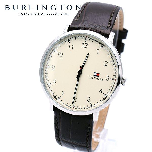 メンズ ウォッチ プレゼント トミーヒルフィガー トミー 日常生活防水 ギフト レディース 腕時計 時計 TOMMY HILFIGER セール 1791225