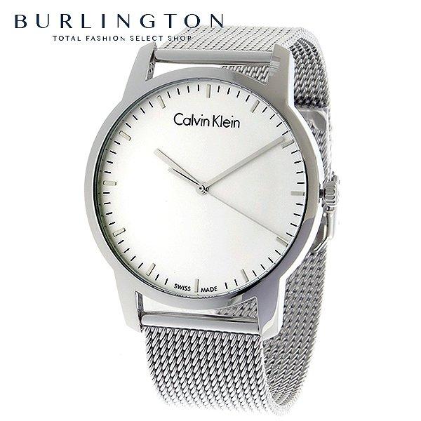 カルバンクライン 腕時計 メンズ Calvin Klein 時計 K2G2G126 シルバー CK カルバンクライン時計 カルバンクライン腕時計 CK時計 CK腕時計 人気 ブランド 男性 おしゃれ 誕生日 ギフト クリスマスプレゼント