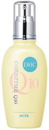 DHC Q10ミルク 40ml 乳液 内祝い ウェルネス お買い得品