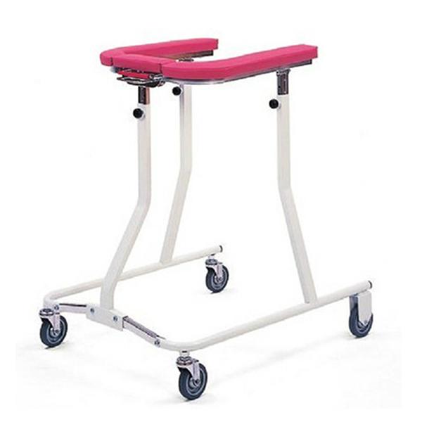 室内用 四輪歩行器[カワムラサイクル]KW16B車輪転がり抵抗器付/送料無料