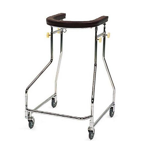 室内用 四輪歩行器[カワムラサイクル]KW15N Lサイズ/送料無料