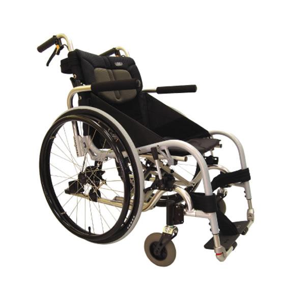 車椅子自走介助兼用車椅子[OXエンジニアリング]ニューヴィークルNB-01車イス/車いす/車椅子/送料無料
