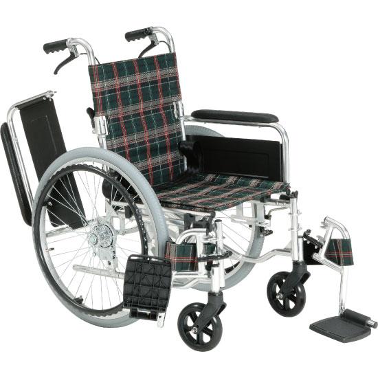 送料無料 車椅子 スイングアウト 肘跳ね上げ 多機能 折り畳み 折りたたみ 使いやすい マキテック KS80 自走用 自走介助兼用 車いす 車イス くるまいす 介助ブレーキ シートベルト 家 自宅 施設 男性 プレゼント