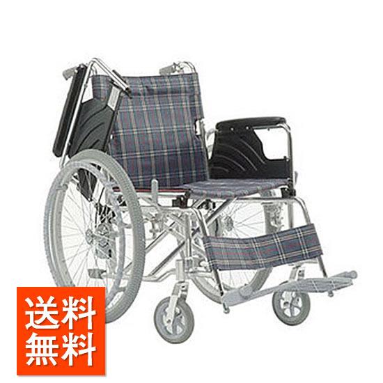 送料無料 自走用 車椅子 チノンズ CHINON'S アルミ製肘跳ね上げ式 22インチ 車椅子 車いす 車イス くるまいす