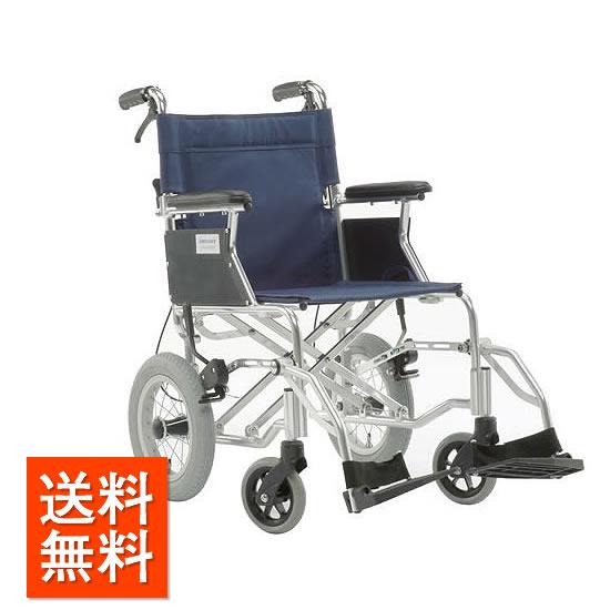 送料無料 介助用 車椅子 チノンズ CHINON'S アルミ製軽量コンパクト 12インチタイプ 車椅子 車いす 車イス くるまいす 折り畳み 折りたたみ 軽量