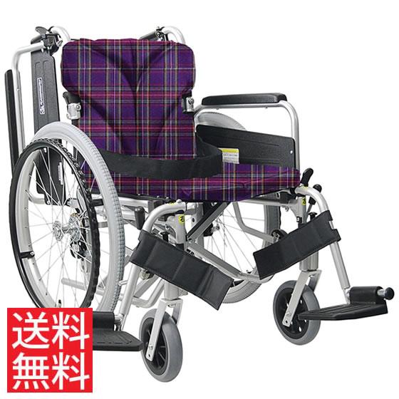 簡易調節 車椅子 エアタイヤ 自走用 送料無料 カワムラサイクル KA800シリーズ KA822-40(38・42)B-M モジュール 調整 調節 折り畳み 22インチ スイングアウト 肘跳ね上げ 人気 車イス 車いす