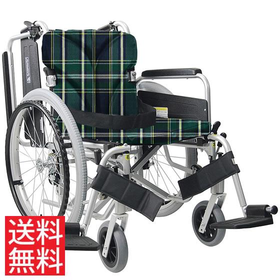 簡易調節 幅広 車椅子 自走用 送料無料 カワムラサイクル KA800シリーズ KA822-45B-M モジュール 調整 調節 折り畳み 22インチ シートベルト スイングアウト 肘跳ね上げ 大きいサイズ ワイド 人気 車イス 車いす