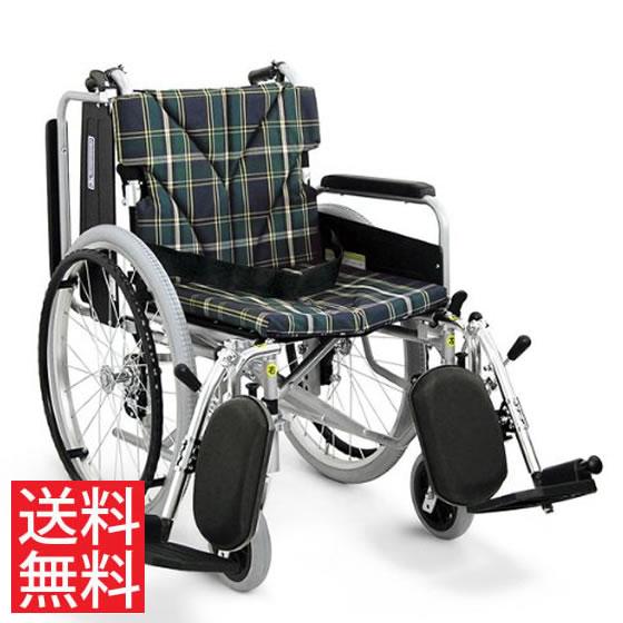 簡易調節 低床 車椅子 エアタイヤ 自走用 送料無料 カワムラサイクル KA800シリーズ KA822-40(38・42)ELB-LO モジュール 調整 調節 小さい 折り畳み 22インチ シートベルト 肘跳ね上げ 人気 車イス 車いす